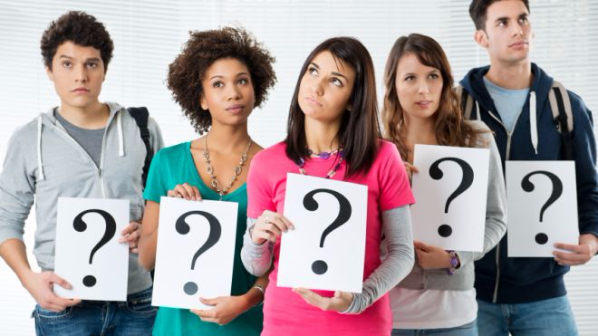 12 Interview Questions You Should Always Ask Millennials Loughlin Staffing Solutions